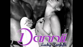 Dannii Minogue - Lucky Tonight