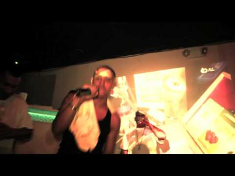 Lil easy And Ambitious Live At Club Liquid