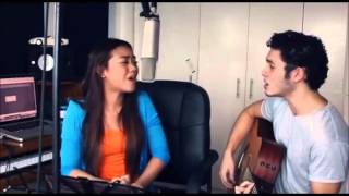 Brokenhearted by Karmin (cover) Dave Lamar ft Morissette Amon [MP3 + DL]