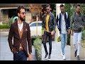 Italian fashion | winter clothes | Melik KAM | Part 2