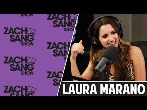 Laura Marano   Full Interview