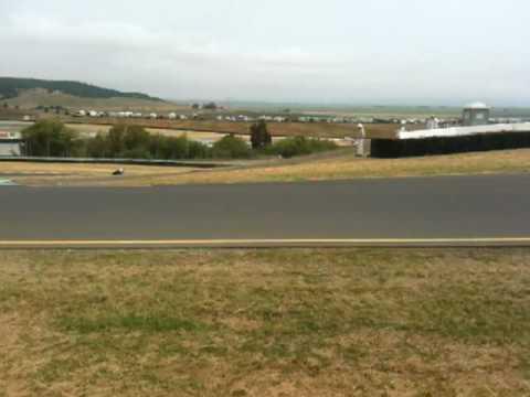 TTXGP Bikes at Infineon