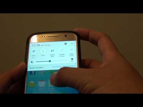 Samsung Galaxy S7: How to Hide Special Content (Movies / Photos / etc)