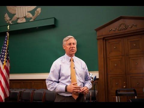 Weekly Republican Address: Chairman Fred Upton (R-MI)