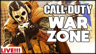 Call of Duty! Warzone Sub Games! Live Online Matches!   Blitzwinger