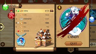 Shadow Fight 2 New Year Boss CANDY Christmas Update 2017