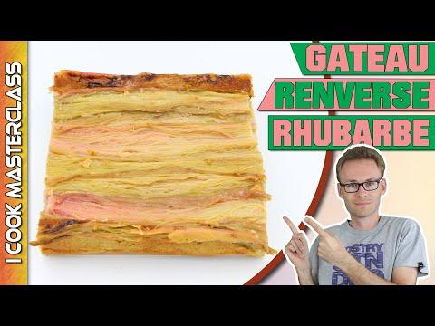 ✅-gateau-rhubarbe-renverse-:-comment-réussir-ce-gâteau-à-la-rhubarbe-renversé-facile-et-rapide