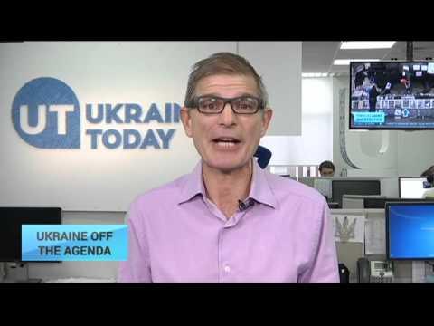 Obama Tells Putin to Withdraw From Ukraine: Ukraine not forgotten during Ankara G20 summit