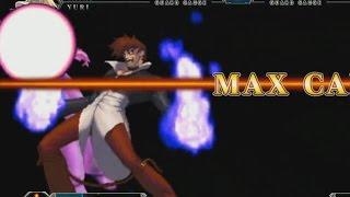 KOF, LDA Misterio vs MCZ LDA Luis Cha (NEC 15 Grand Finals)
