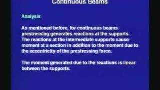Lecture-33-Continuous Beams(Part 1)