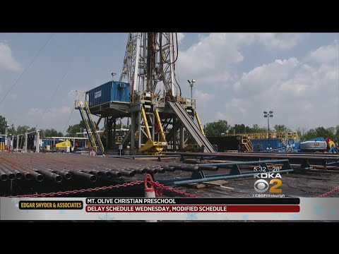 Gov. Wolf Submits Budget, Calls For Marcellus Shale Tax