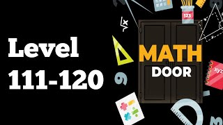 Math Doors: Fun Math Game Competitors List