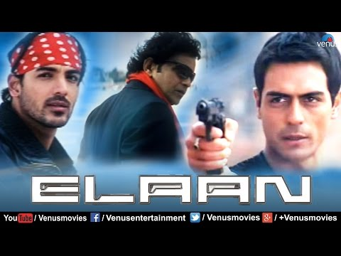 Elaan | Hindi Full Movie | John Abraham |...