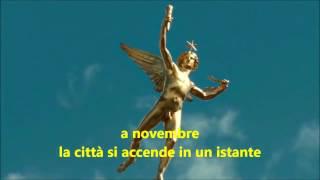 Novembre - Giusy Ferreri (con testo)