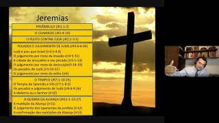 EBD - Panorama Bíblico - Aula 44 (ao vivo)