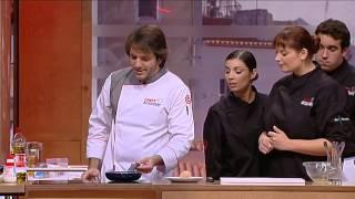 Como cozinhar ovos? - Aula 3 -  Chefs' Academy