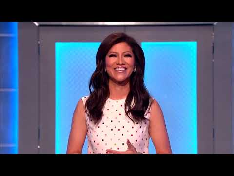 """Julie Chen's Exit Video For """"The Talk"""""""