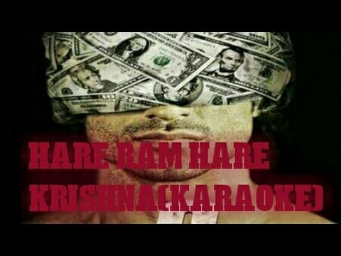 Hare Ram Hare Krishna(Karaoke Instrumental)