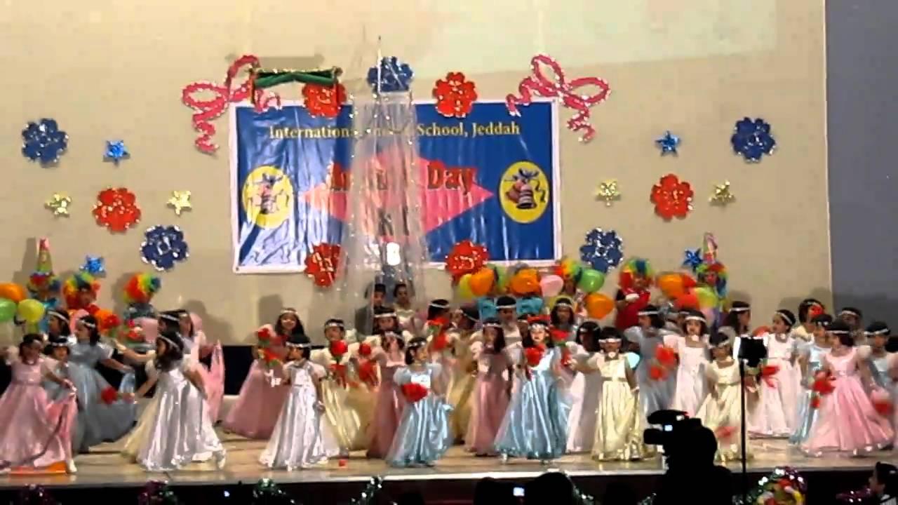 International Indian School Jeddah