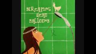 Screaming dEAD Balloons - The Party