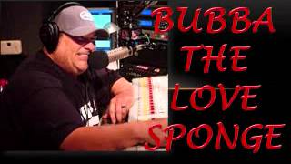 Bubba The Love Sponge Show July 28,2014 Full