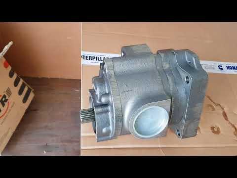 Передняя секция 1348211 для ремонта насоса трансмиссии 1348210