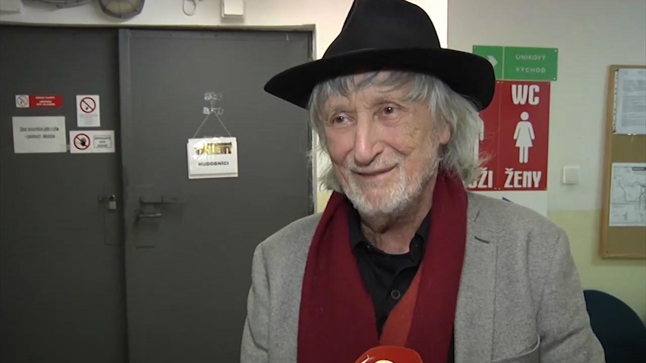 Juraj Jakubisko chce oživiť Perinbabu (INKOGNITO)