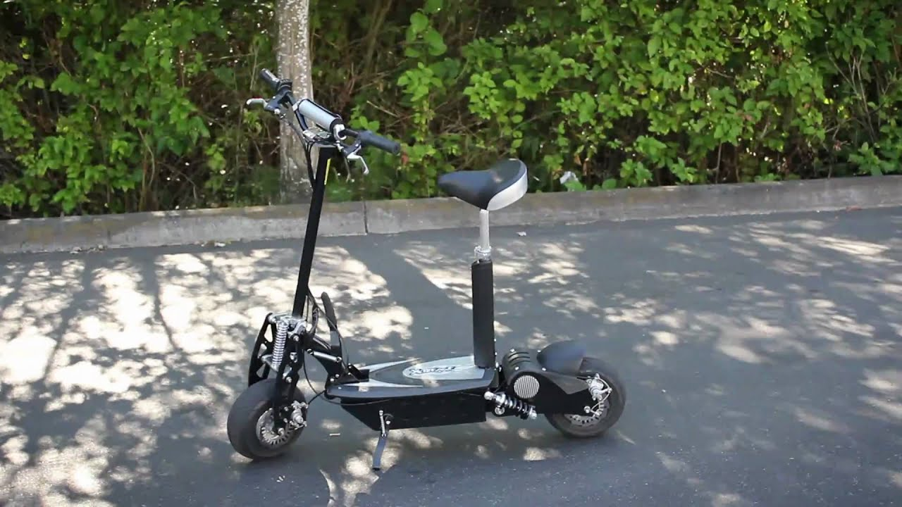 x treme electric scooter model x 600 foldable with 600. Black Bedroom Furniture Sets. Home Design Ideas