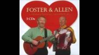 NOW IS THE HOUR----FOSTER&ALLEN