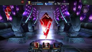 MCOC Crystal Opening