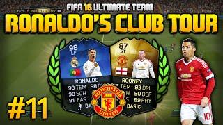 FIFA 16 - RONALDO
