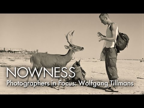 Photographers in Focus: Wolfgang Tillmans