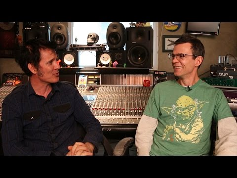 Colin McDowell of McDSP: Interview & SA-2 Preview - Warren Huart Produce Like A Pro