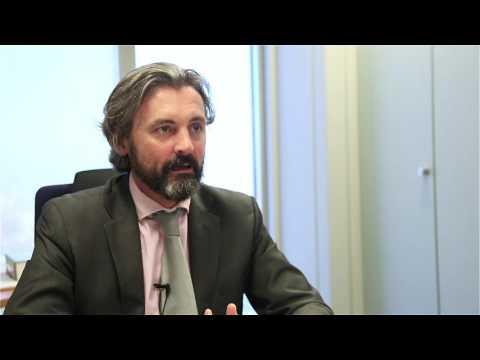 Fiscalidad Internacional de Deloitte Legal - Brian Leonard
