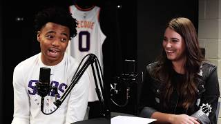 The Outlet with Jalen Lecque