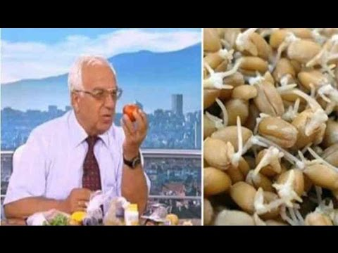 4 Tablespoons A Day And The Cancer Is Gone Russian Scientist Reveals Most Powerful | Health Vlogger