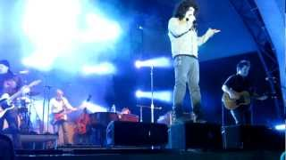 Mrs. Potter's Lullaby - Counting Crows