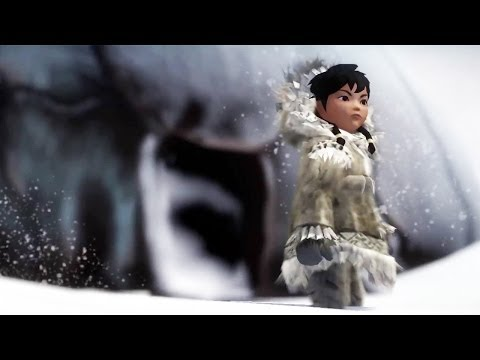 Never Alone Gameplay Trailer [E3 2014] Xbox One