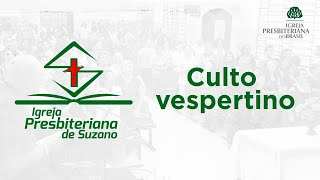 ips || Culto Vespertino 19/07 - Confessando o autêntico evangelho