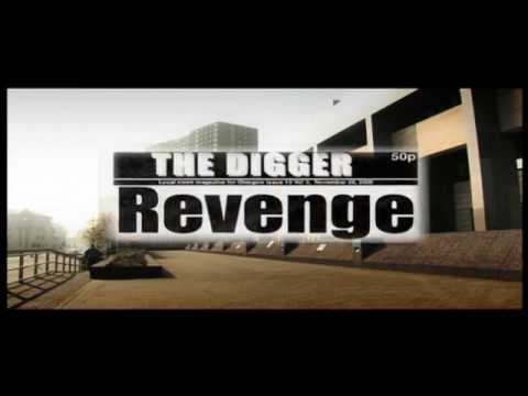 The Digger Documentary [Glasgow Crime Magazine] (2006)