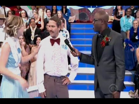 "Guy Gets Friend-Zoned Hard on ""Let's Make a Deal"""