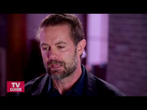The Advice Jeffrey Dean Morgan Gave Garret Dillahunt Before Joining Fear the Walking Dead