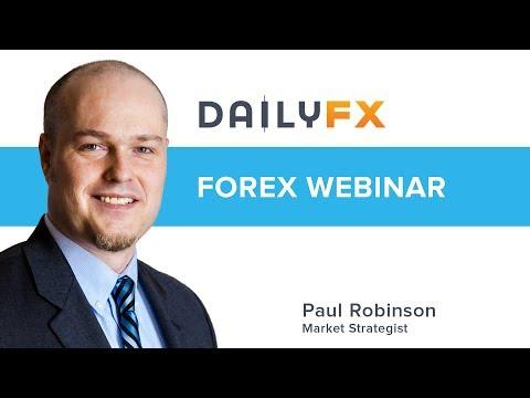 Trading Outlook for USD, Sterling/Euro/Yen-crosses & More