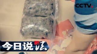 """20170119 今日说法  解读青春期系列报道""""给青春90秒""""——沉重的核桃"""