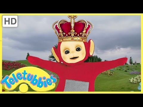 Teletubbies English Episodes - Old King Cole ★ Full Episode
