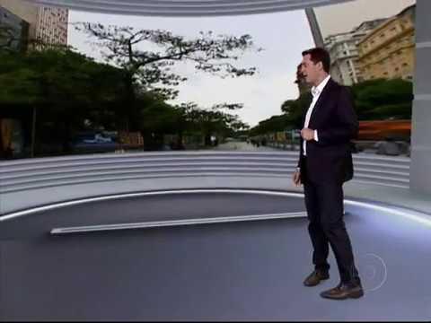 """Edição das 17h10 do """"Radar RJ""""   01/05/2012"""