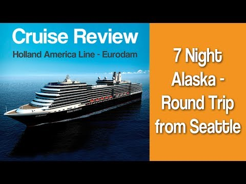 Alaska Cruises Review and inCruises to get Best Cruise Deals