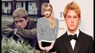 Joe Alwin el novio de Taylor Swift.