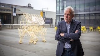 Strandbeest: The Dream Machines of Theo Jansen Exhibit Tour