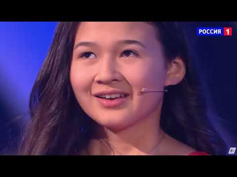 Ученица Инны Каулиной